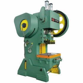 JH23系列高性能开式可倾压力机