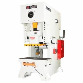 JH24系列开式单点多连杆压力机