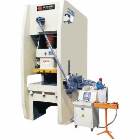 JH31K系列闭式单点中速压力机