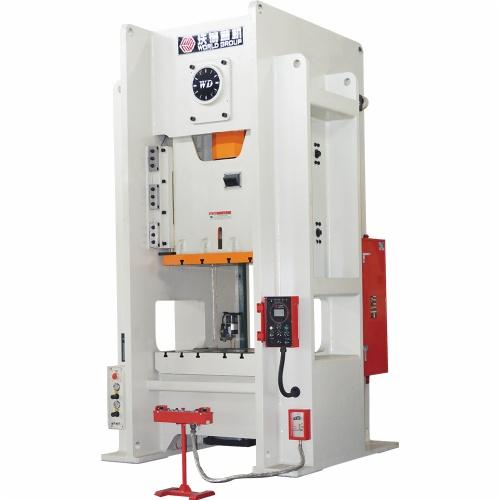 JW31系列闭式单点压力机