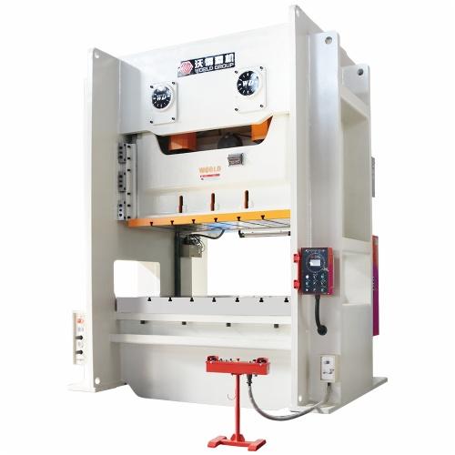 JW36系列闭式双点压力机