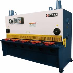 QC11Y系列液壓閘式剪板機